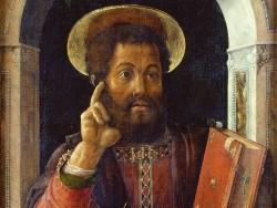 Nejstarší evangelium bylo ukryté v masce