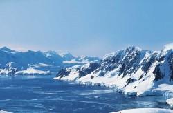 Na Antarktickém poloostrově rapidně ubývá ledu