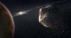 NASA v říjnu otestuje obranný planetární systém