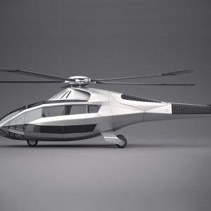 Bell-FCX-001-luxusni-vrtulnik