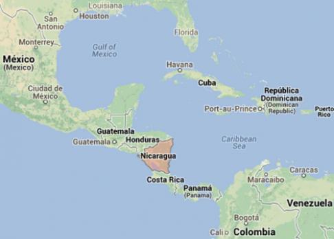 Konkurence Panamského průplavu
