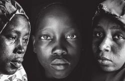 Nová kniha odkrývá příběh dívek vězněných Boko Haram