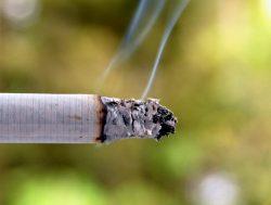 Kouření je nemoc!