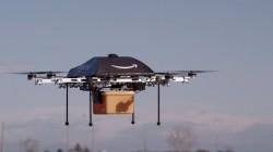 Úsvit dronů. Budou doručovat zásilky?