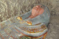 Egypt vydává další mumii