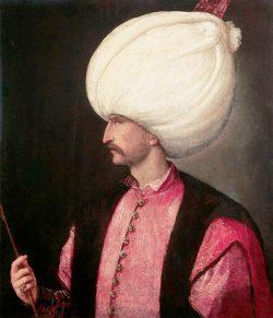Maďaři věří, že našli hrob sultána Sulejmana