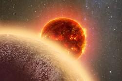 Kolem nedaleké hvězdy obíhá dvojče Venuše