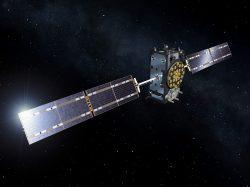 Startuje navigační systém Galileo