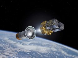 Systém Galileo čelí vážným problémům