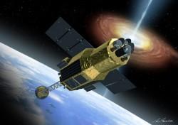 Japonská rentgenová observatoř Hitomi se rozpadla