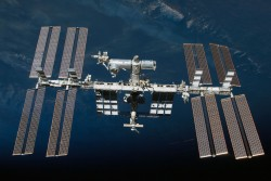 Rusko zůstane na ISS do roku 2024