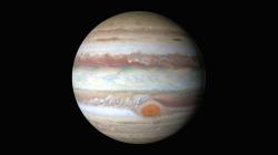 Daroval nám Jupiter život?