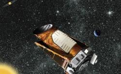 Kepler objevil další planety v už známém systému