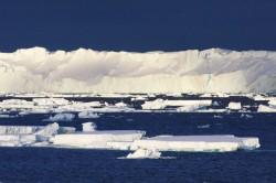 Skryté tunely v ledovcích mohou urychlit jejich tání