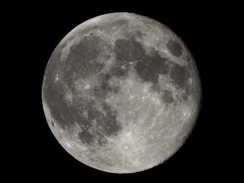 Na Měsíc se chystají soukromníci
