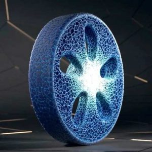 Michelin-new-3D-printed-Airless-Tire-1