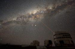 ESA má zatím nejpřesnější 3D mapu Mléčné dráhy