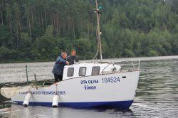 Ekologický stav evropských jezer není příznivý