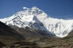Snížilo zemětřesení v Nepálu Mount Everest?
