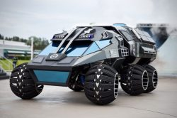 Na Mars s novým roverem?