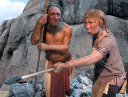 Jeskyně vydala důkaz o kanibalismu neandrtálců