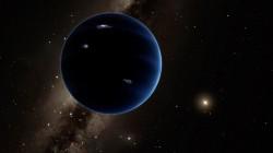 Sluneční soustava údajně obsahuje další planetu