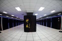 Nejvýkonnější počítač na světě postavili opět Číňané