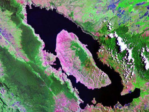 Supervulkán Toba má větší magmatický krb než Yellowstone