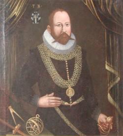Jak zemřel Tycho Brahe?