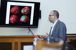Akademie věd uspořádá Týden mozku 2017