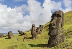 Co se skutečně stalo na Velikonočním ostrově?