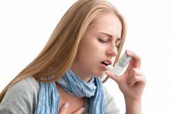 Za poslední rok přibylo přes 2000 nových astmatiků