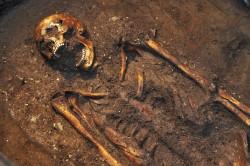 Výstava Hroby barbarů aneb Jak se žilo v době stěhování národů?