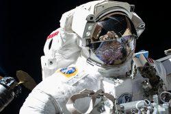 Astronauti opravili relé Mezinárodní vesmírné stanice