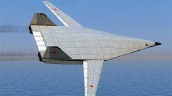Vesmírný bombardér, aneb ruská superzbraň