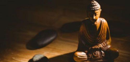 V Šanghaji přesunuli buddhistický chrám
