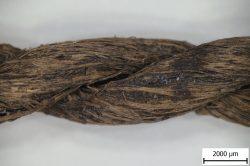 Objeven 7 000 let starý provázek