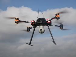 Australské žraloky pohlídají drony