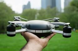 Američané vyvíjejí létajícího fotografa