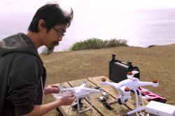 K čemu mohou sloužit drony?