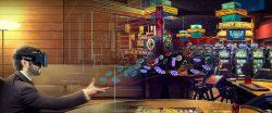 Jak technologie mění průmysl hazardních her na internetu v roce 2017