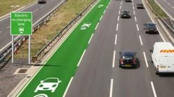 Bude možné dobíjet elektromobily za jízdy?