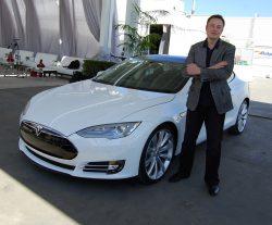Další smělé plány zakladatele společnosti Tesla