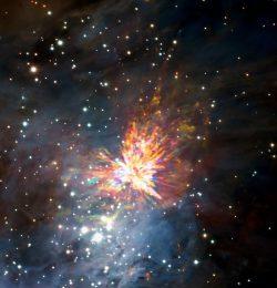 Když hvězdná mimina udělají ohňostroj…