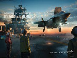Stíhací letadla budoucnosti pro námořnictvo. Jaká budou?