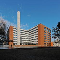 Fakulta architektury ČVUT ocenila osobnosti architektury