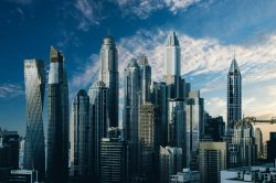 Významné stavby Blízkého východu a Kavkazu