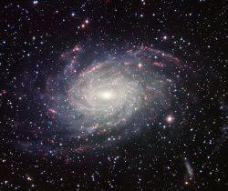 Vesmír se rozpíná rychleji, než se čekalo