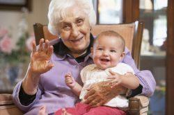 Jsme monogamní díky babičkám?