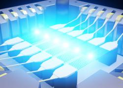 Nejtenčí žárovka je vyrobena z grafenu